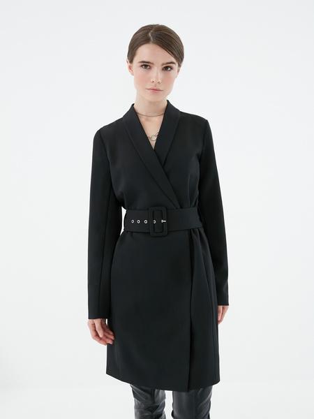 Платье-жакет - фото 6
