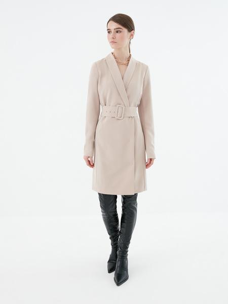 Платье-жакет - фото 2