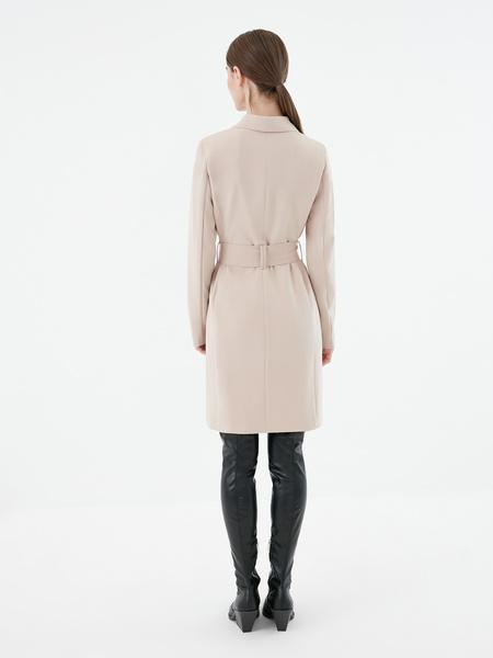 Платье-жакет - фото 8