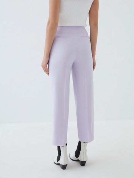 Широкие брюки - фото 7