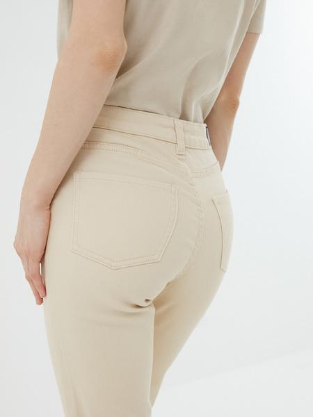 Джинсы Slim Fit - фото 5