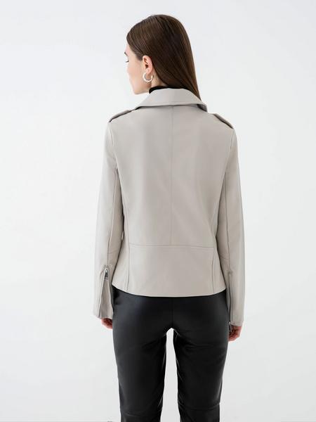 Куртка на молнии - фото 8