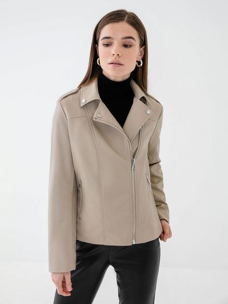 Куртка на молнии - фото 7