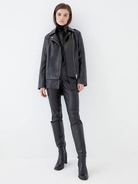Куртка на молнии - фото 2
