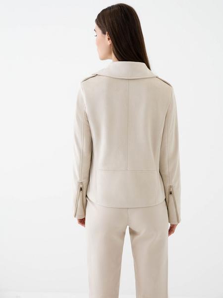 Куртка на молнии - фото 6