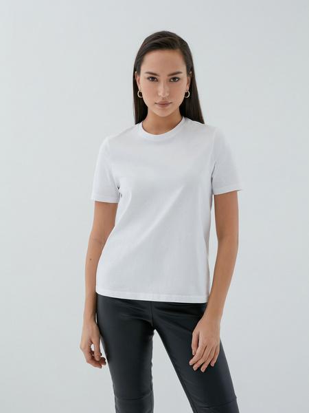 Базовая футболка - фото 1
