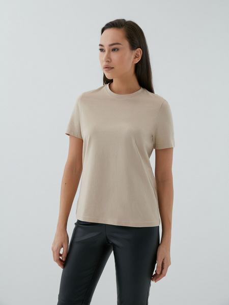 Базовая футболка - фото 5