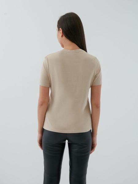 Базовая футболка - фото 6