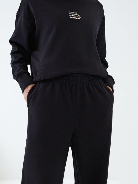Широкие брюки - фото 4