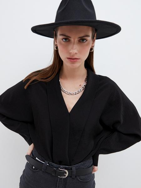 Фетровая шляпа - фото 2