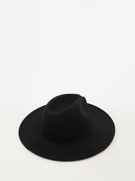 Фетровая шляпа - фото 4