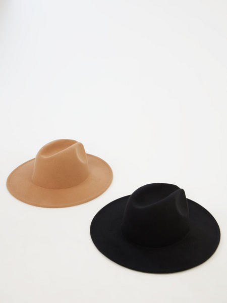 Фетровая шляпа - фото 6