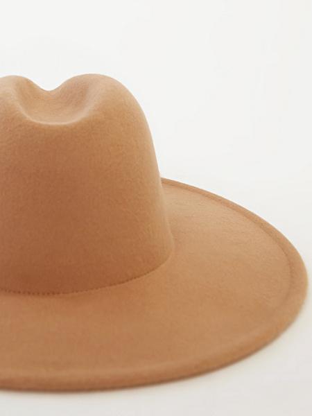 Фетровая шляпа - фото 5