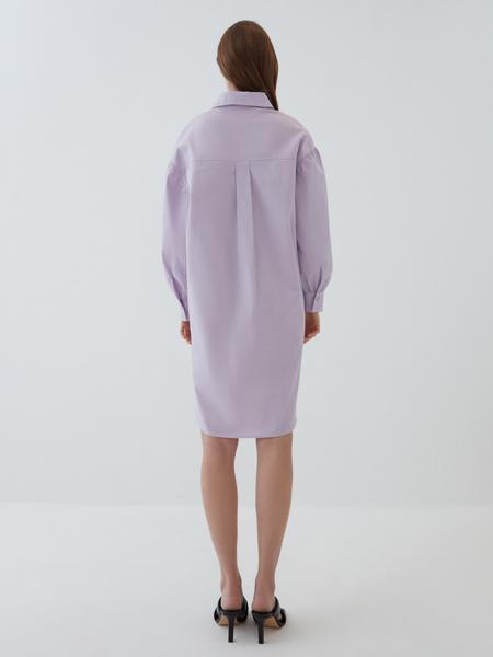 Платье-оверсайз - фото 8