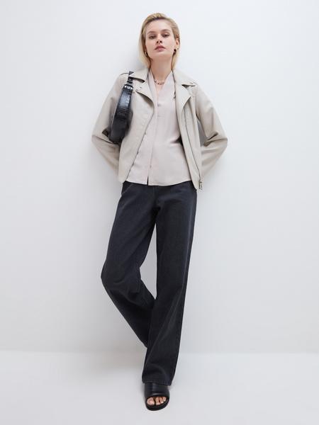 Блузка без рукава - фото 1