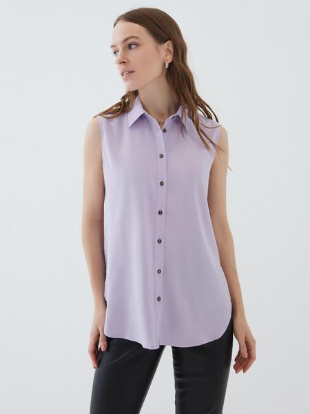Рубашка без рукава - фото 3