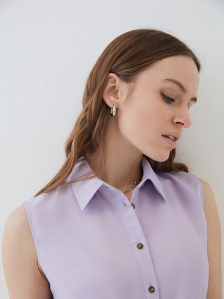 Рубашка без рукава - фото 4