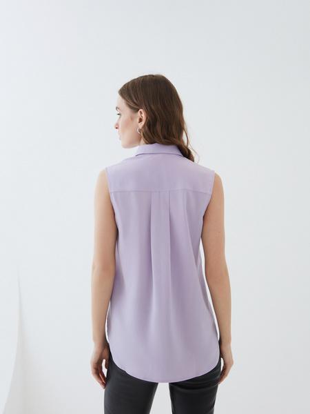 Рубашка без рукава - фото 7