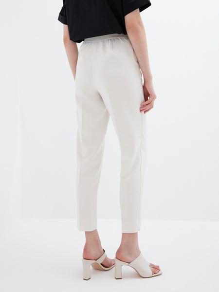 Зауженные брюки - фото 5