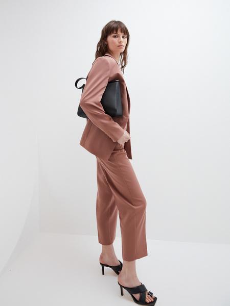 Прямые брюки - фото 5