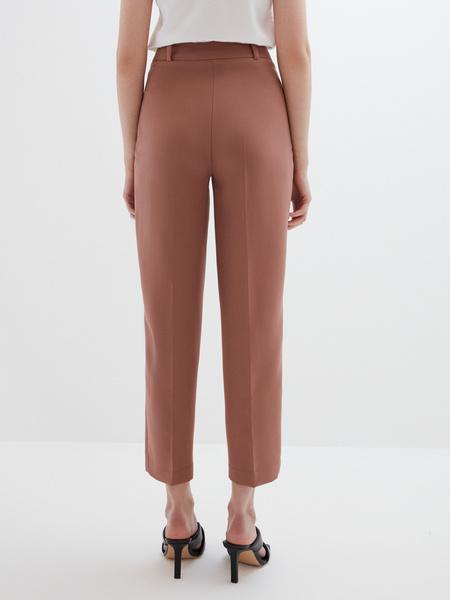 Прямые брюки - фото 6