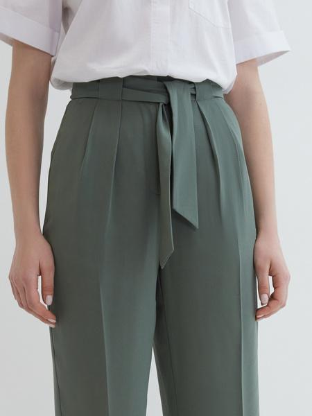 Прямые брюки - фото 3
