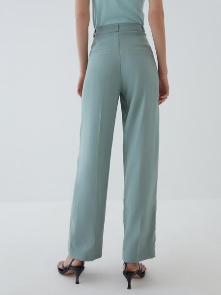 Прямые брюки - фото 9