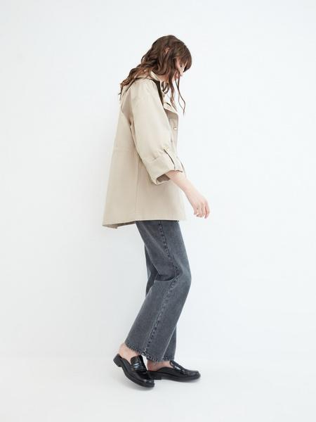 Куртка с капюшоном - фото 5