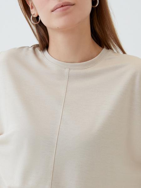 Струящаяся блузка - фото 3