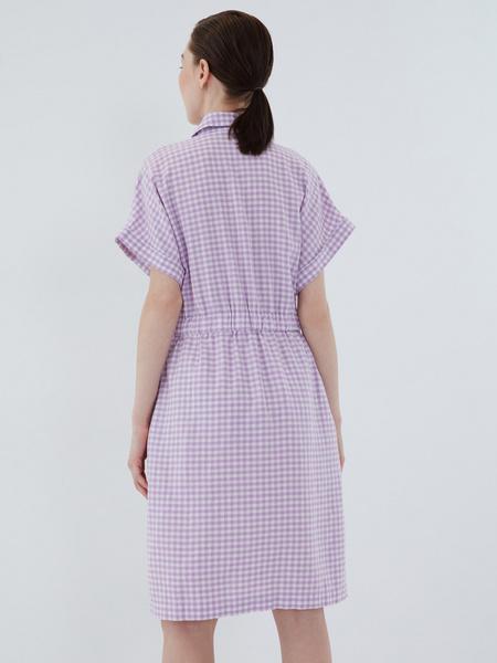 Мини-платье - фото 11