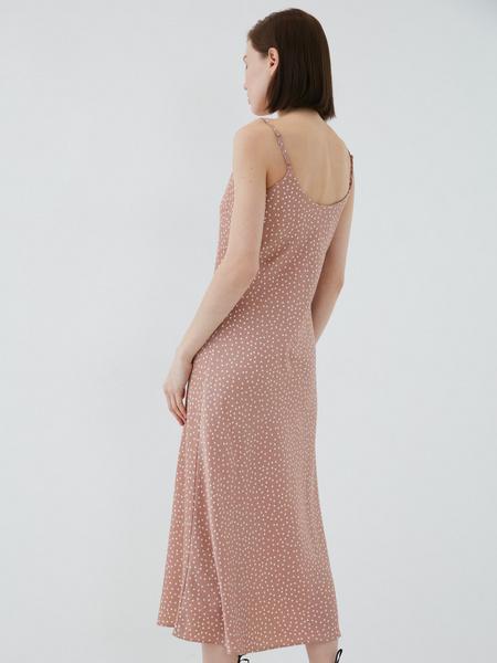 Платье-комбинация - фото 8