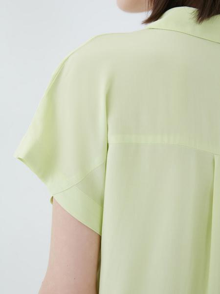 Блузка из вискозы - фото 11