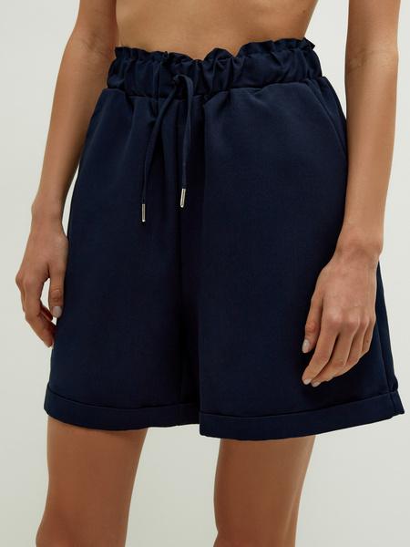 Короткие шорты - фото 4