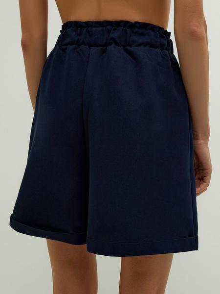 Короткие шорты - фото 5