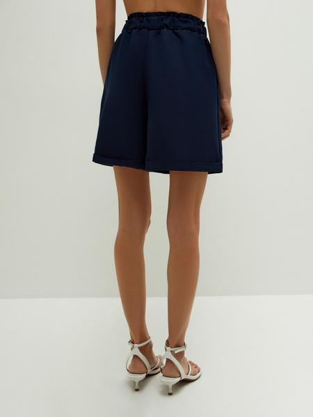 Короткие шорты - фото 7