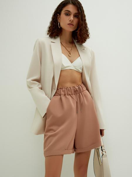 Короткие шорты - фото 2