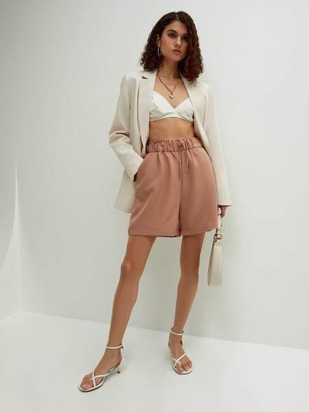 Короткие шорты - фото 3