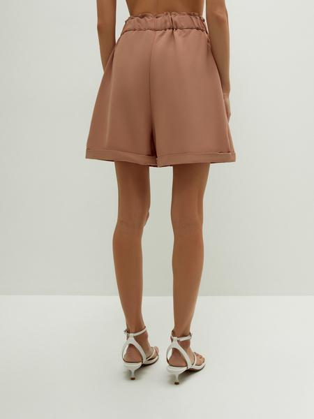 Короткие шорты - фото 8