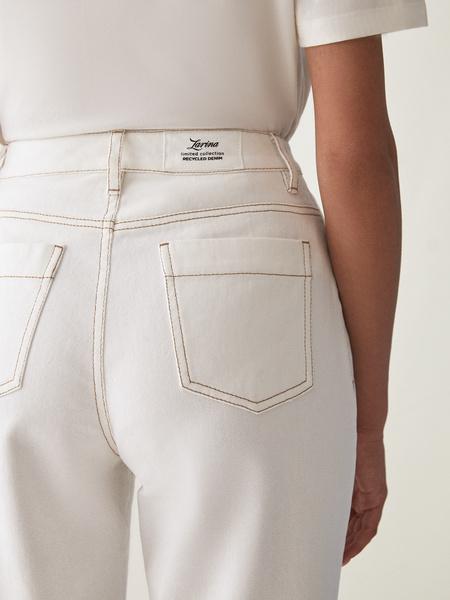 Зауженные джинсы - фото 8