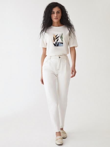 Зауженные джинсы - фото 10