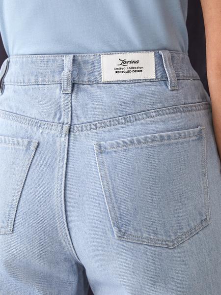 Прямые джинсы - фото 9