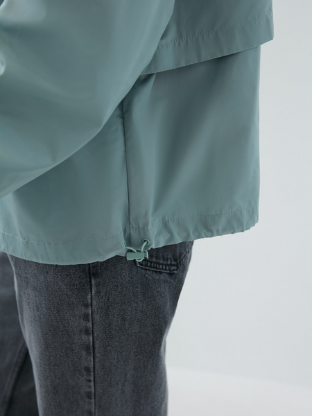 Ветровка с карманами - фото 9