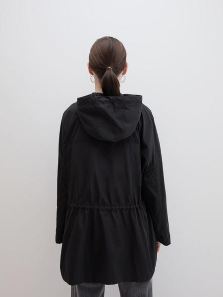 Куртка с капюшоном - фото 7