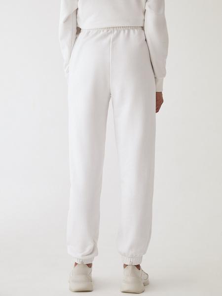 Трикотажные брюки - фото 9