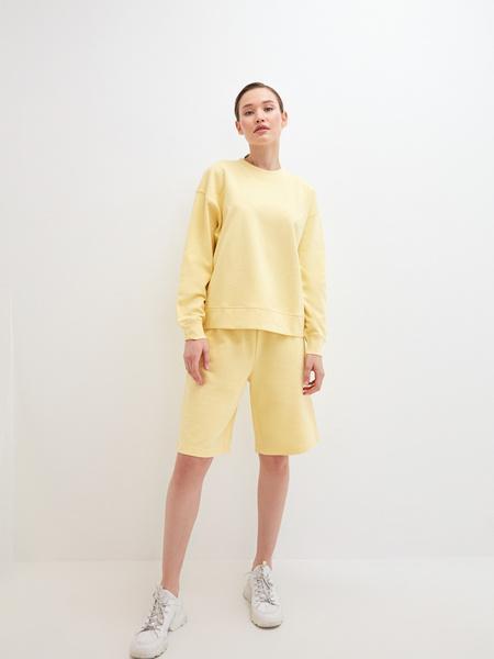 Трикотажные шорты