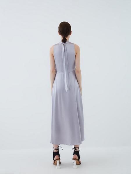Платье А-силуэта - фото 13
