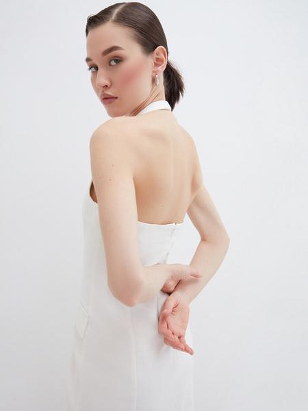 Облегающее платье - фото 5