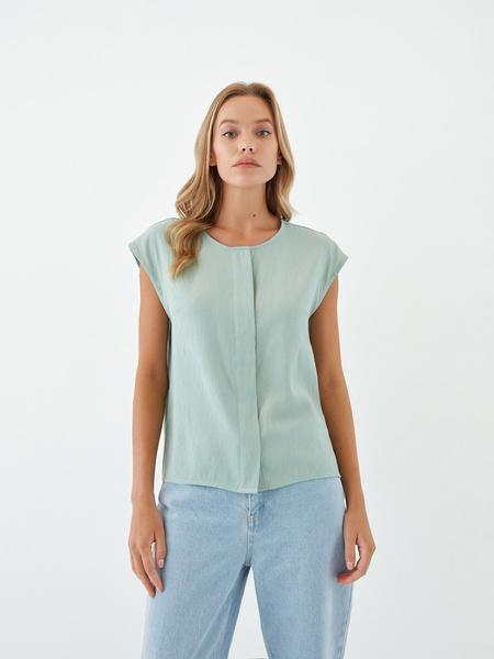 Блузка женская - фото 1