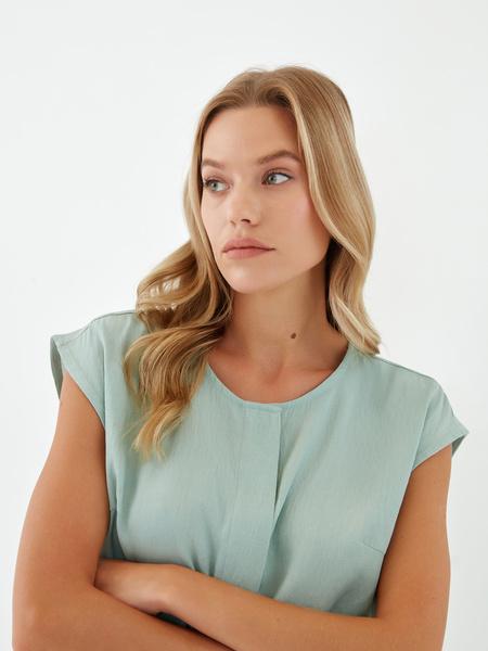 Блузка женская - фото 3