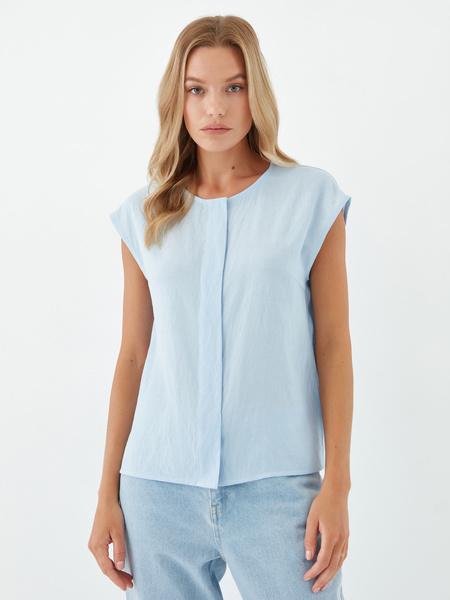 Блузка женская - фото 2